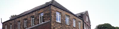 Riverside Studios Offices Dronfield